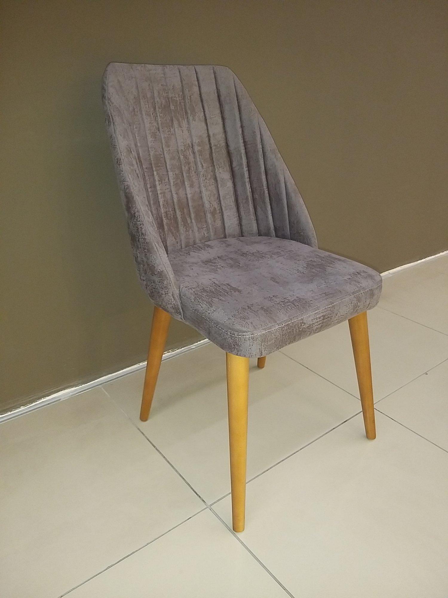 Arte Ahşap Sandalye