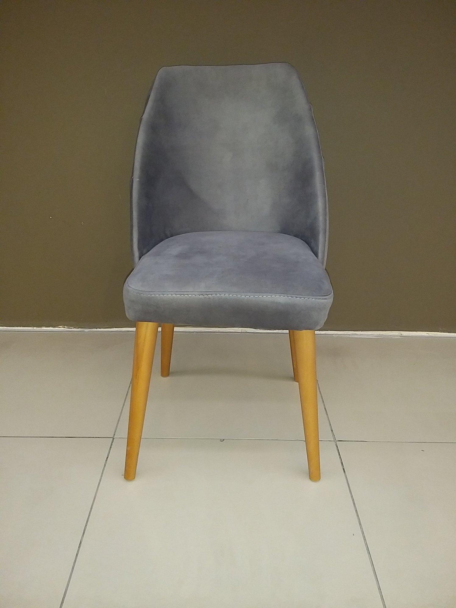 Bella Ahşap Sandalye