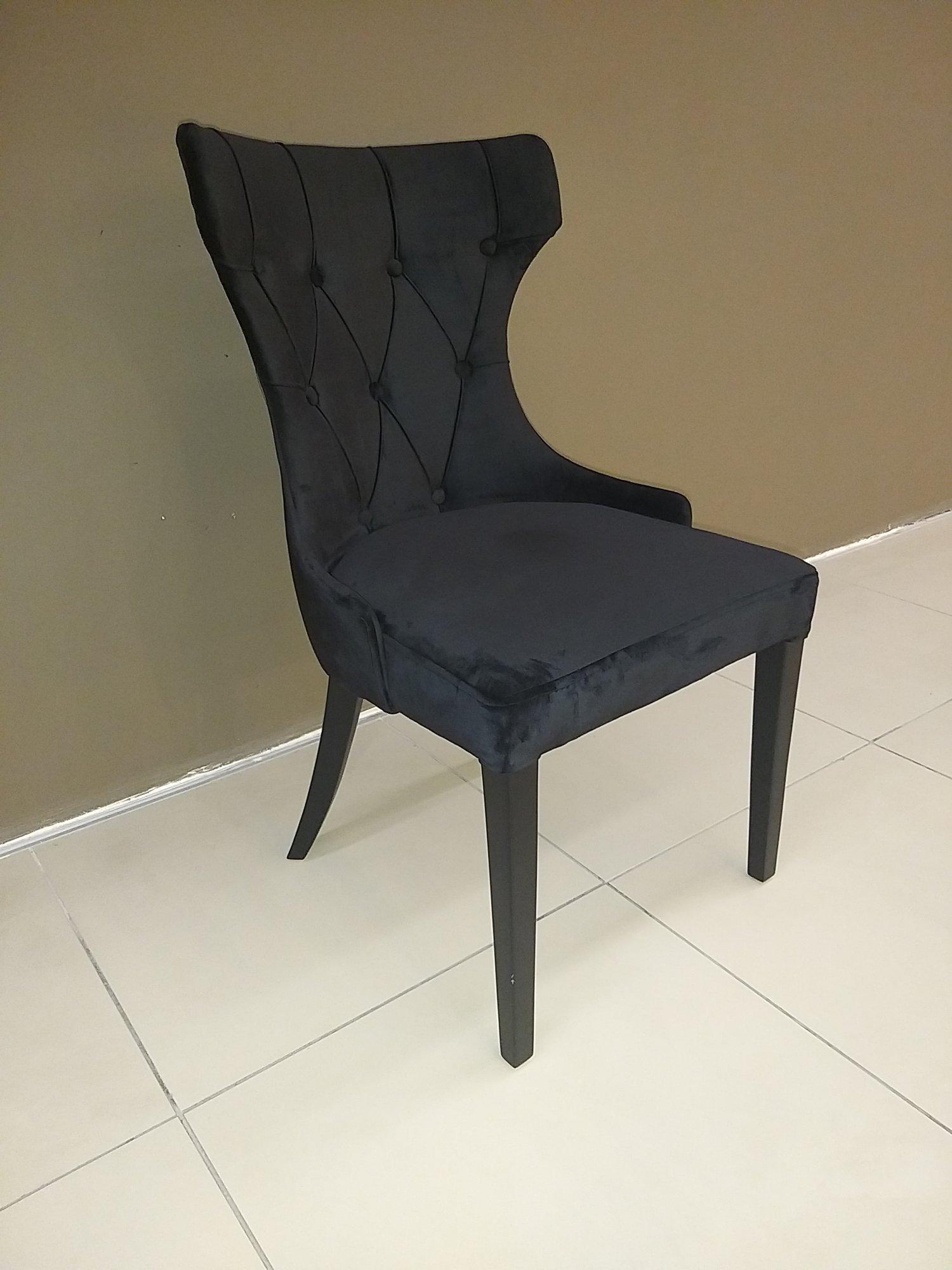 Class Ahşap Sandalye