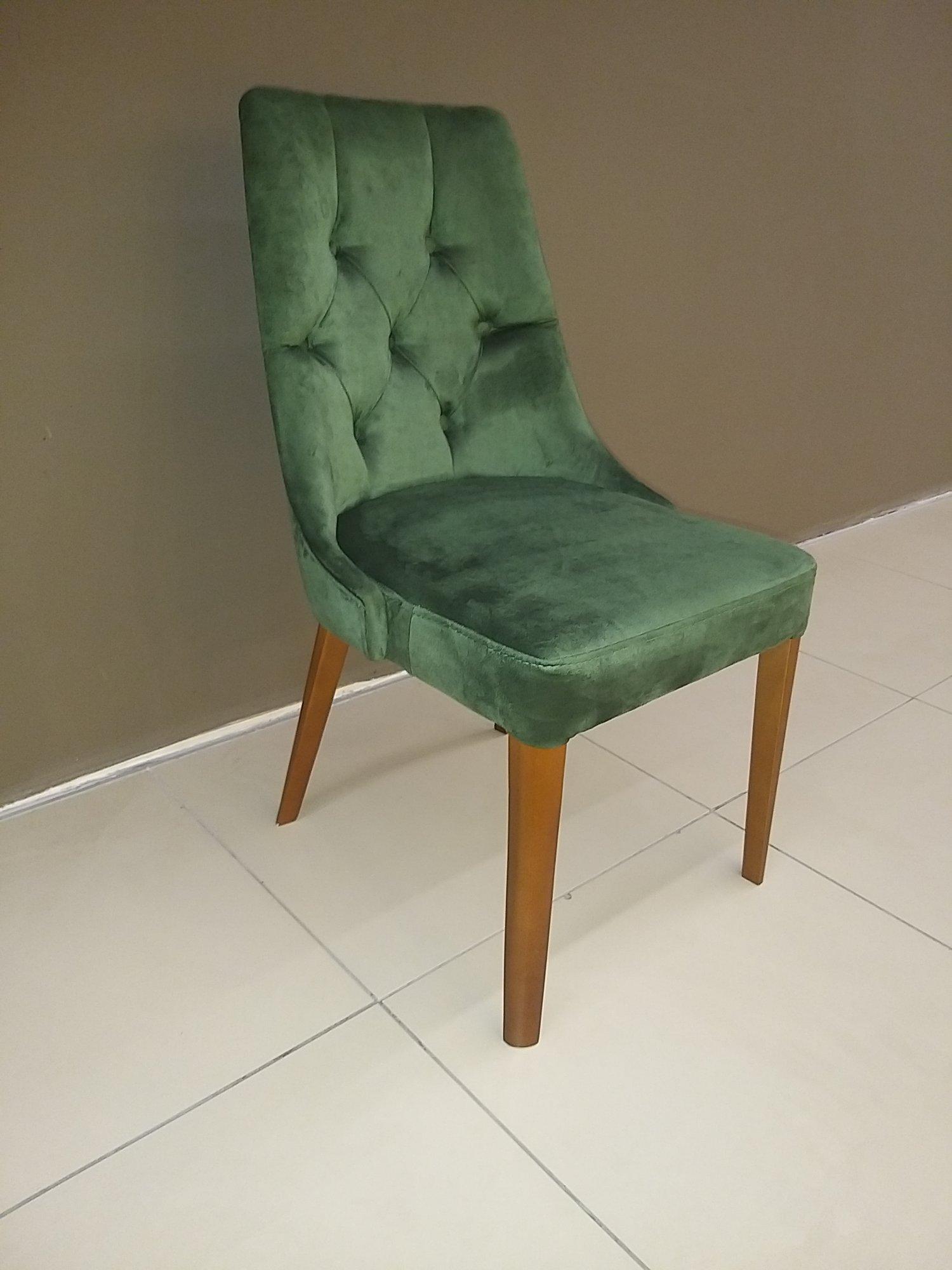 Santa Ahşap Sandalye